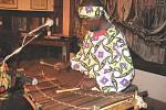 Hudební výkony afrických bubeníků byly skutečně unikátní