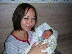 K dcerce Elišce (2 roky) si manželé Eva a Rostislav Koskovi z Berouna pořídili 12. září 2015 syna Adama, který po narození vážil 3,54 kg a měřil 47 cm. Adámek bude slavit svátek spolu se svou maminkou na Štědrý den.