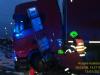 Tragédie: Zaparkovaný kamion se sám rozjel. Pod jeho koly zahynul řidič