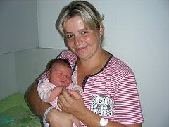 K synkovi Ondráškovi (2 r. 8 měs.) si manželé Lenka a Milan Opatrných z Volduch pořídili druhé dítko, dcerku Zuzanu. Zuzanka se prvně rozkřičela do světa 18. srpna a mohla se pochlubit pěknou váhou 3,93 kg a mírou 50 cm.