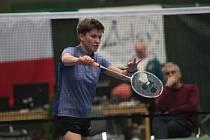 Jana Adámková se stala českou šampionkou do 17 let.