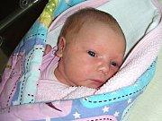 V PONDĚLÍ 8. května 2017 se narodila Deniska Skalová, dcerka manželů Blanky a Marka z Hudlic. Holčička vážila po narození 3,13 kg a měřila 47 cm. Z Denisky se radují sestřičky Sabinka (12 let) a Klárka (3 roky).