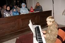 Osovský adventní koncert