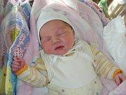 Pěknou váhou 4,44 kg a mírou 52 cm se mohla po narození 10. prosince 2018 pochlubit Adina Rothová z Prahy – Stodůlek. Z Adinky se raduje šest starších sourozenců.