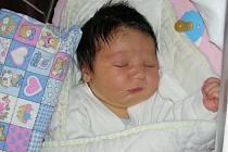 Mamince Nataše zBerouna se vsobotu 16. února 2019 narodilo první miminko, syn Miloš Stojkovič. Miloš vážil po příchodu na svět pěkných 4,39 kg.