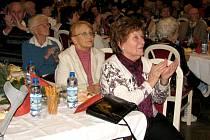 Předvánoční setkání hořovických seniorů
