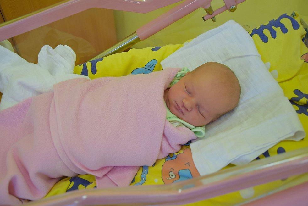 Barbora Hladílková se Marii Möglichové a Kamilu Hladílkovi narodila v benešovské nemocnici 15. června 2021 ve 4.53 hodin, vážila 3360 gramů. Bydlištěm rodiny je Samechov.