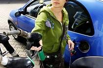 Kromě ceny se u čerpacích stanic pro spotřebitele v souvislosti s přidáváním biosložek nic nezmění.