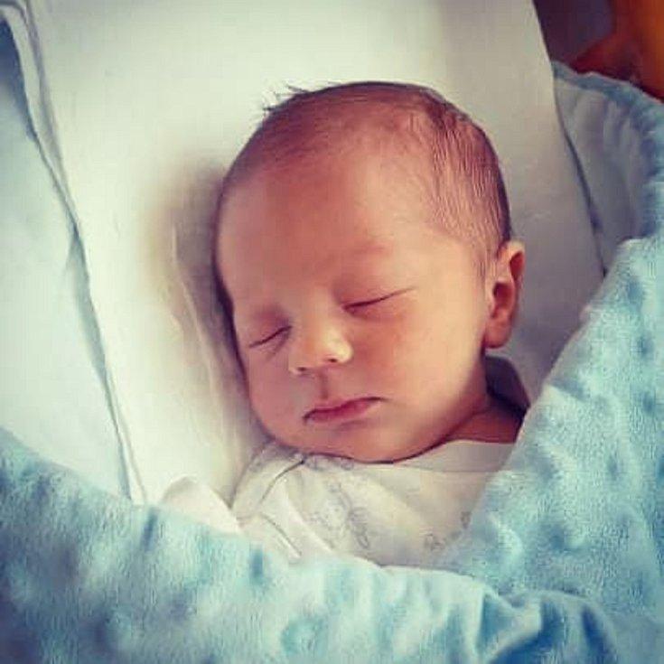 Jan Oppl se narodil 1. června v mělnické porodnici. Po porodu vážil 3870 g a měřil 53 cm. S maminkou Janou Opplovou a tatínkem Janem Kratochvílem bude bydlet ve Střednicích.