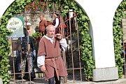 Karlštejnské vinobraní