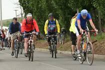 Brzy se budou cyklisté moci bezpečně prohánět i v Hořovicích.