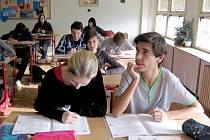 Školáci a volby