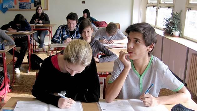 1. základní škola Hořovice