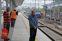 Optimalizace trati Beroun - Zbiroh
