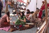 Návštěvníci Informačního centra keltské kultury v nižborském zámku se mohou opět těšit na zajímavosti ze života Keltů