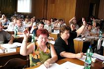 Zastupitelé odsouhlasili dvoumilionovou investici do mateřinky Zavadilka
