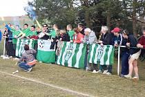 Fotbal: Chyňava - Mořina 5:1