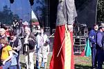 Hudební festival Letorosty 2010