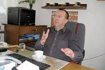 Ředitel František Tyl