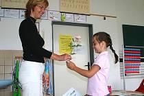 Dnes byl završen školní rok 2006/2007.