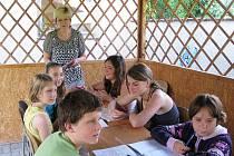 Základní škola Suchomasty