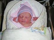 Karolínka z Berouna se narodila 26. listopadu 2018, vážila rovné 3 kg a měřila 46 cm. Z nového člena rodiny se radují maminka Vlaďka Dobrohrušková, tatínek Karel Straka, bráškové Honzík Dobrohruška (13 let) a Ondrášek Straka (4 roky).
