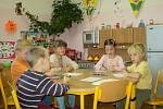 Renovace budovy ve Svinařích navýšila počet dětí ve školce