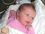 K ELLINCE (2 r. 9 měs.) přibyla sestřička Linda. Linduška Košťálková se narodila 21. května 2017 rodičům Lucii Humlové a Davidovi Košťálkovi z Komárova. Holčička vážila po porodu rovné 4 kg a měřila 52 cm.