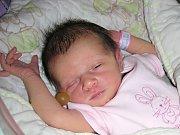MARGARETA Bertha Roberts se narodila 29. června 2017 do herecké, českoamerické rodiny. Holčička vážila po příchodu na svět 3,10 kg a měřila 49 cm. Novopečení rodiče Barbara Chybová a William Roberts si Margaretku odvezli z porodnice domů do Prahy.