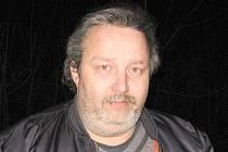 Jaroslav Brehovský