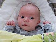 Ema se narodila 10. prosince 2018 v 9.19 hodin Lucii Srpové a Jaroslavovi Vohradskému z Jiviny. Emička vážila po porodu 3,69 kg a měřila 50 cm. Ze sestřičky se raduje Rozárka, která oslavila 14. prosince třetí narozeniny.