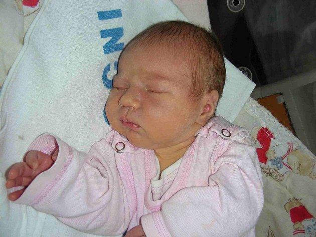 V pondělí 18. ledna se stali podruhé rodiči manželé Martina a Jan Landovi z Hořovic. V ten den se jim narodila dceruška Elenka s váhou 3,37 kg a mírou 51 cm. Hrát si bude Elenka se svým o dva roky starším bráškou Mikuláškem.
