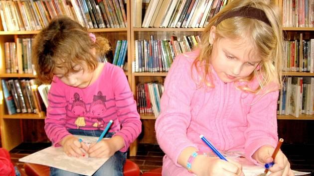 Městská knihovna Hořovice