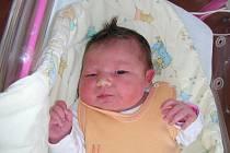 K desetiletému synovi Tomáškovi si manželé Markéta a Jiří Šlapákovi pořídili druhé dítko, holčičku Anetku. Anetka se prvně koukla na svět ve středu 8. prosince, vážila krásných 3,84 kg a měřila rovných 50 cm.