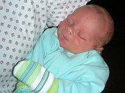 DO HOŘOVIC přibyl 26. ledna 2018 nový občánek. Jmenuje se Dominik Fejfar a je synem manželů Terezy a Vladimíra. Chlapeček vážil po porodu 3,46 kg. Dominička bude dětským světem provázet sestřička Julinka (2).