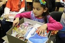 Díky štědrým čtenářům Berounského deníku měly děti v azylovém domě krásné Vánoce.