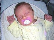 Maminka Bára Sekyrová z Tlustice přivedla na svět 18. ledna 2014 prvorozenou dcerku Anetku a tatínek Pavel Veverka a teta Aneta si nenechali narození miminka ujít. Anetka vážila po porodu 3,38 kg a měřila 48 cm.