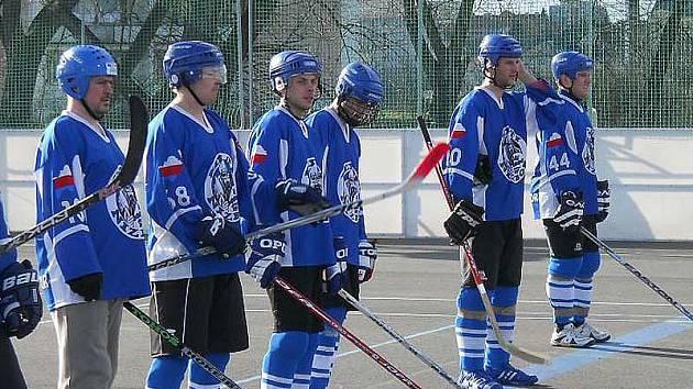 Oblastní liga: Defekt Třebíz - Kelti Nižbor