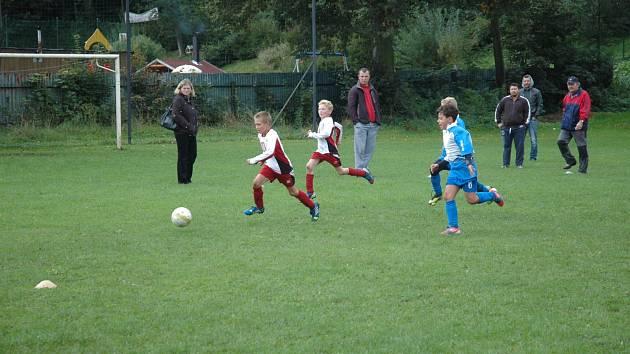 Foto z turnaje v Zaječově.