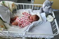Eliška Brejníková se narodila 24. května 2021 v 10:55 hodin v kladenské porodnici. Po narození vážila 3000 g a měřila 47 cm. S maminkou Adrianou Polívkovou, tatínkem Lukášem Brejníkem a sestřičkou Karolínkou bude bydlet v Čelechovicích.