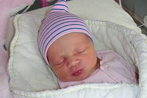 Dne 4. srpna 2019 se stali poprvé rodiči Monika Polomská a David Kašpar. První srpnovou neděli se jim narodila dcera a dostala jméno Zuzana. Zuzanka vážila po porodu 3,03 kg a měřila 46 cm.