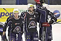 Hokej: Medvědi Beroun budou hrát baráž