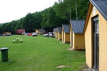 Auto Camp Plešivec Beroun