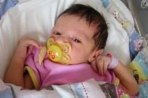 Barunka Kindlová. Barbora se narodila 6. července 2019 Romaně Zvonařové a Tomášovi Kindlovi z Berouna. Barunka bude vyrůstat s bráškou Vojtíškem (5).