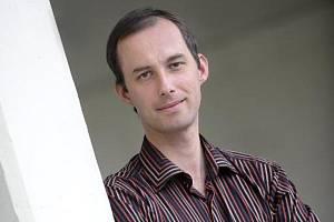 Ing. Zdeněk Vacek, Ph.D.
