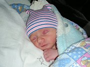 Manželům Zuzaně a Martinovi Palkovským z Prahy se 10. prosince 2018 narodil syn Alfréd s váhou 2,90 kg a mírou 46 cm. Alfréda bude dětským světem provázet sestřička Beáta (2 r. 9 m.).