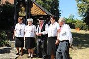 Jungmannovy slavnosti navštívily během dne stovky lidí.