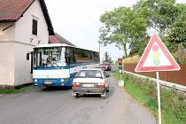 Kraj ruší od 1. února některé autobusové linky