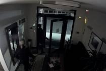 Dvojice vykradla penzion v Míšku pod Brdy.