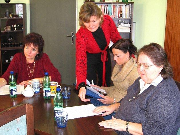 Úrad práce v Berouně zorganizoval kvůli blížícím se změnám tiskovou konferenci
